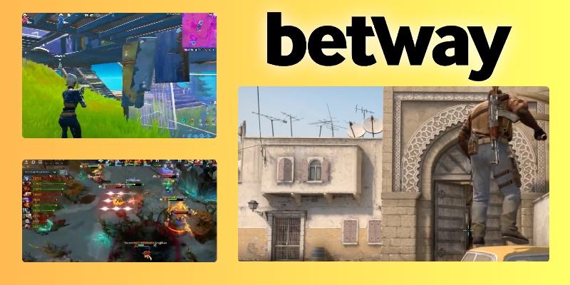 betway games