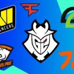 Top 10 Esports Teams